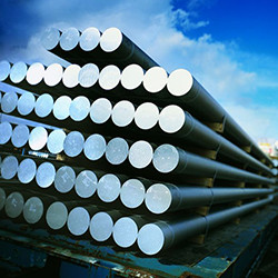 Steel Tubes Processing