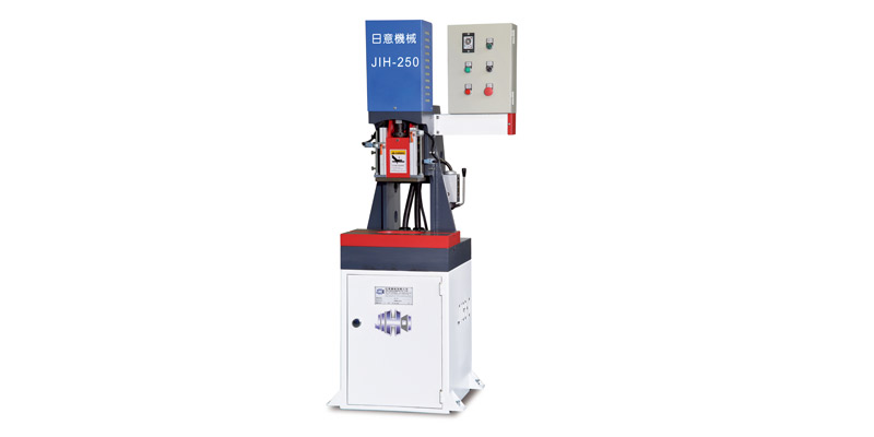 JIH -250 Hydraulic Press