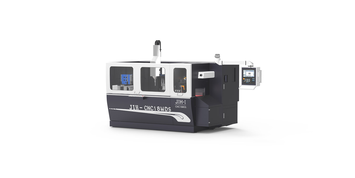 Semi Automatic Milling Machine