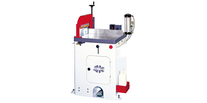 JIH-18 A Type - Sawing Machine