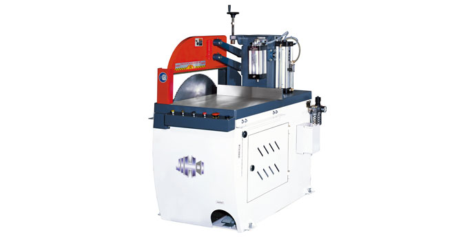 JIH-24 C Type -Sawing Machine Series