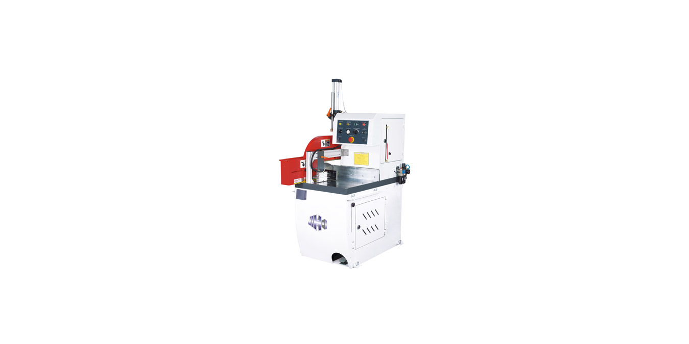 JIH-24 D Type -Sawing Machine Series