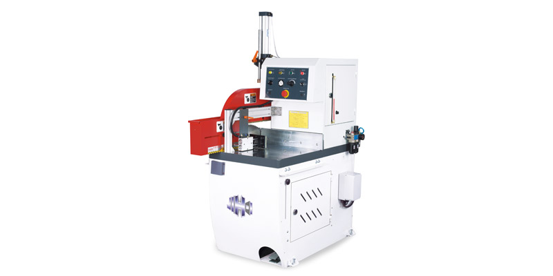 JIH-30 D Type - Sawing Machine Series