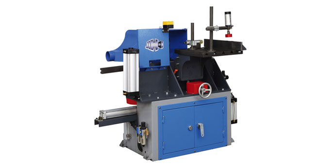 JIH-125P - End Milling Machine
