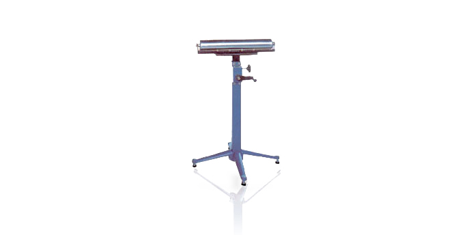 JIH - 57 B Rollers Stand (Workpiece Support)