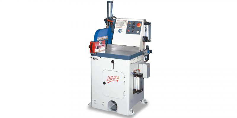 JIH-18 D Type - Sawing Machine