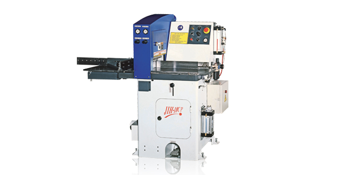 JIH-18 P Type - Sawing Machine
