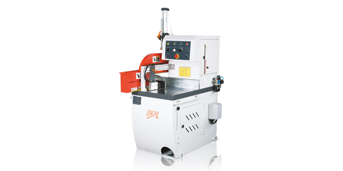 Серия серии JIH-24 D -Sawing Machine